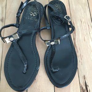 Vince Camuto sandals - size 9